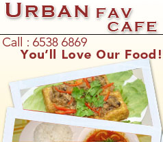 Urban Fav Cafe Photos