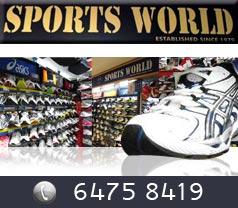 Sports World Photos