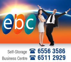 EBC Self-Storage & Serviced Office Photos