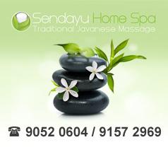 Sendayu Home Spa and Traditional Javanese Massage Photos