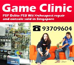 Games Clinic Photos
