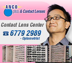 Anco Optics & Contact Lenses Photos