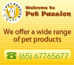 Pet Passion Photos