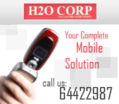 H2O Corp Photos