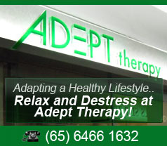 Adept Therapy Photos