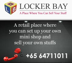 Locker Bay Photos