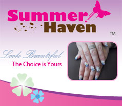 Summer Haven Nail Spa Photos