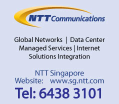 NTT Singapore Pte Ltd Photos