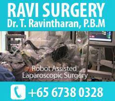 Ravi Surgery Pte Ltd Photos