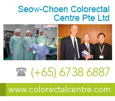 Seow-Choen Colorectal Centre Pte Ltd Photos