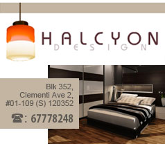 Halcyon Design Photos