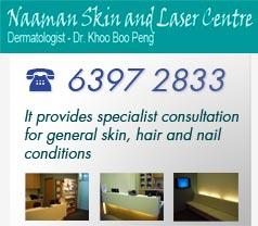 Naaman Skin & Laser Centre Photos