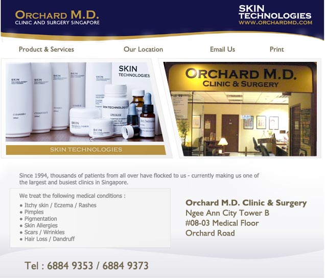 Orchard M.D Clinic & Surgery Photos