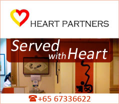 Heart Partners Photos