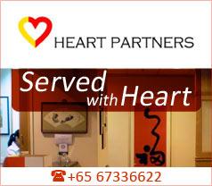 Heart Partners Photos