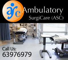 Ambulatory Surgicare (ASC) Pte Ltd Photos