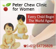 Peter Chew Clinic For Women Photos