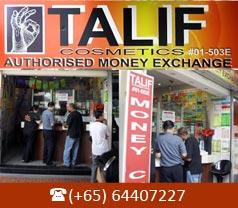 Talif Cosmetics Photos