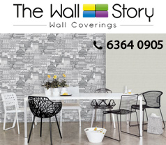 The Wall Story Pte Ltd Photos