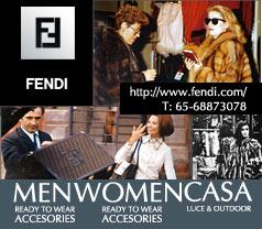 FENDI Photos