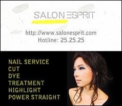 Salon Esprit Photos