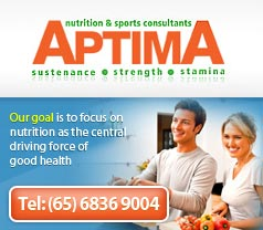 Aptima Nutrition & Sports Consultants Photos