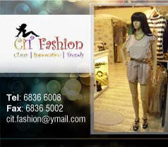 CIT Fashion Photos