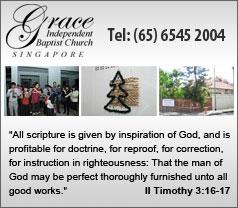 Grace Independent Baptist Church Photos