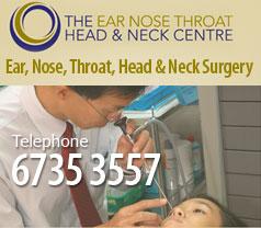 The Ear Nose Throat Head & Neck Centre Photos
