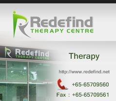Redefind Therapy Centre Photos
