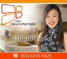 Asia Health Partners (Wellness) Photos
