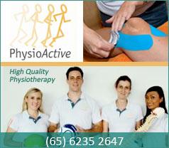 Physioactive Pte Ltd Photos