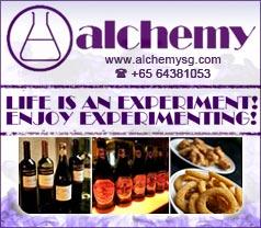 Alchemy Bistro Pte Ltd Photos
