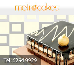 MetroCakes Photos