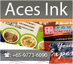 Aces Ink Photos