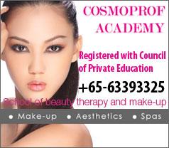 Cosmoprof Academy Pte Ltd Photos
