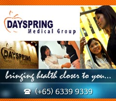 Dayspring Medical Group Photos