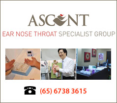 Ascent Ear Nose Throat Specialist Group Photos