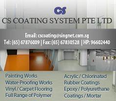 CS Coating System Pte Ltd Photos
