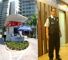 Westminster Investigation & Security Management Pte Ltd Photos