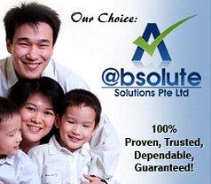 @bsolute Solutions Pte Ltd Photos