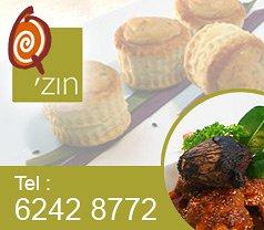 Q'zin Food And Management Pte Ltd Photos