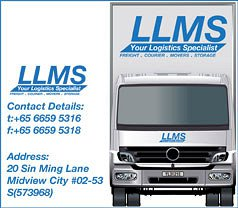LLMS Logistics Pte Ltd Photos