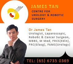 James Tan Centre For Urology & Robotic Surgery Pte Ltd Photos