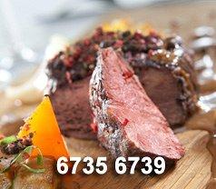 Bistecca Tuscan Steakhouse Photos