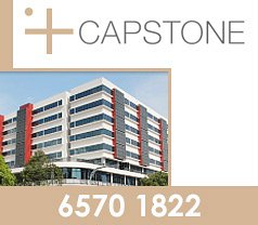 CAPSTONE ALUMINIUM PTE. LTD. Photos