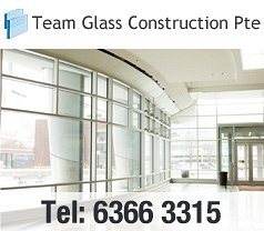 Team Glass Construction Pte Ltd Photos