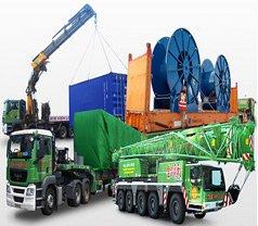 Kim Soon Lee Logistics (S) Pte Ltd Photos