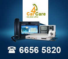 Cal 4 Care Pte Ltd Photos