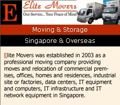 Elite Movers Photos
